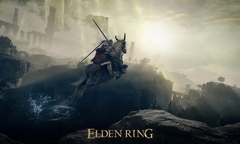 Elden Ring จะปรับความยากไม่ได้ ง่ายกว่า Dark Souls III ทาง George R.R. Martin แค่สร้างโลกไม่ได้แต่งเรื่อง