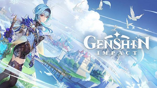 Genshin Impact 362021