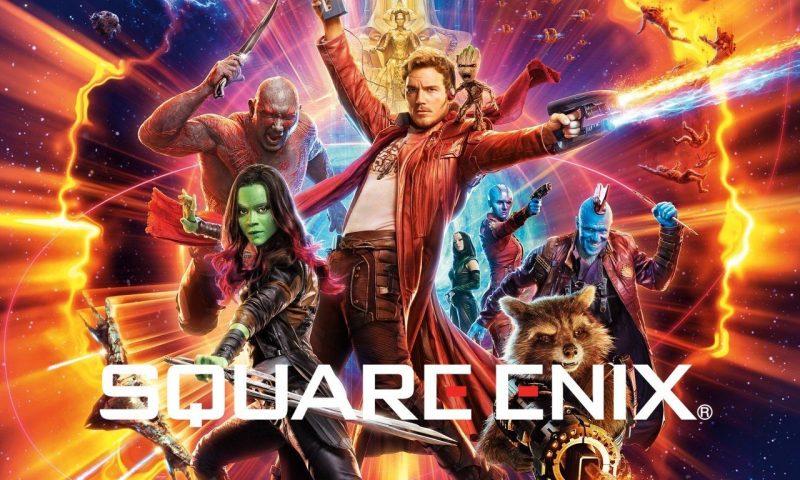 Guardians of the Galaxy จะถูกทำเป็นเกมและเปิดตัวในงาน E3