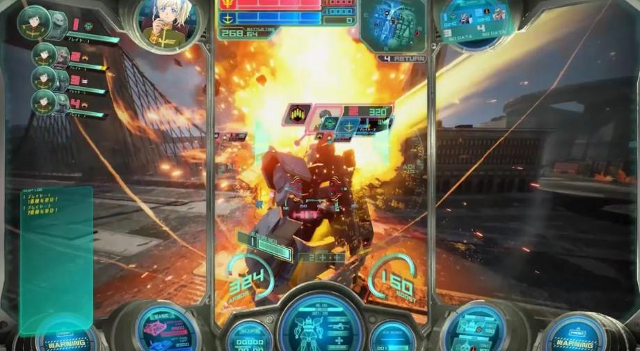 Gundam 2962021 2