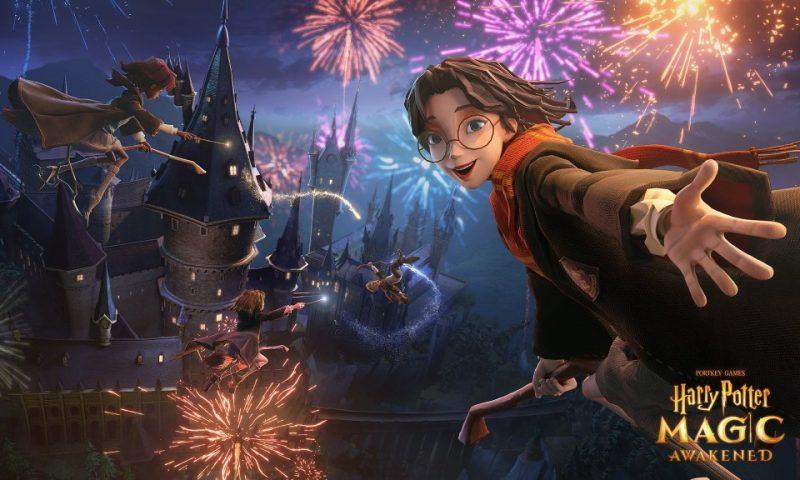 Harry Potter: Magic Awakened กำลังจะเปิดตัวบนมือถือในรูปแบบ Card Battle RPG