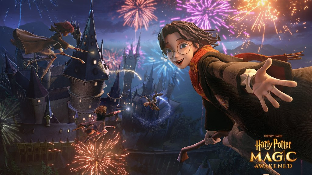 Harry Potter 762021 1