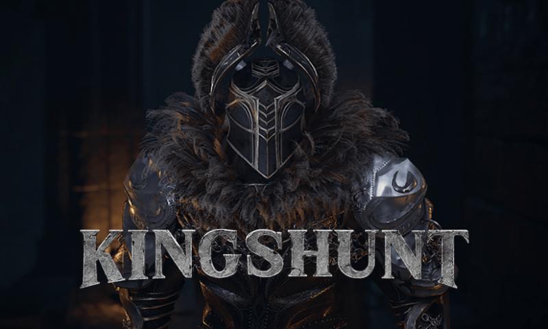 Kingshunt เกมแนว Hack & Slash สุดมันส์กำลังจะเปิดในเดือนนี้