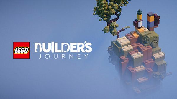 LEGO Builders Journey 162021 1