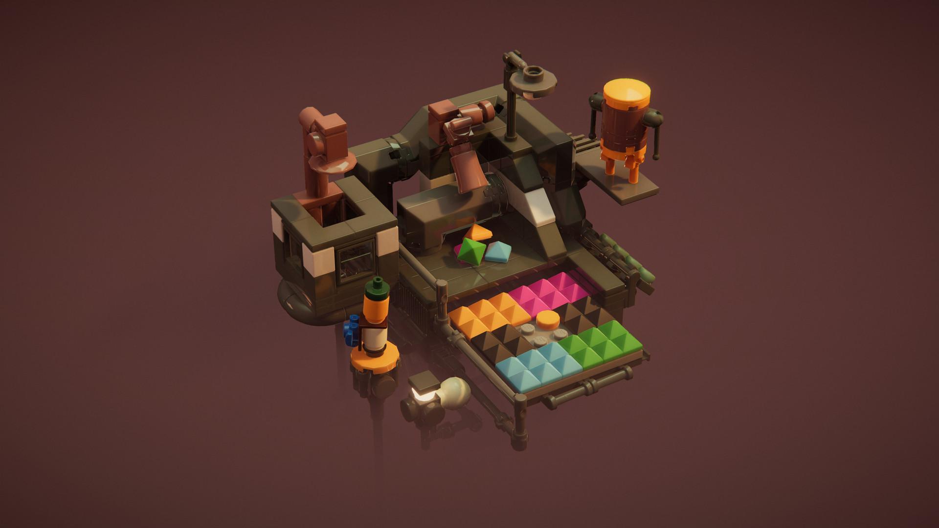 LEGO Builders Journey 162021 3