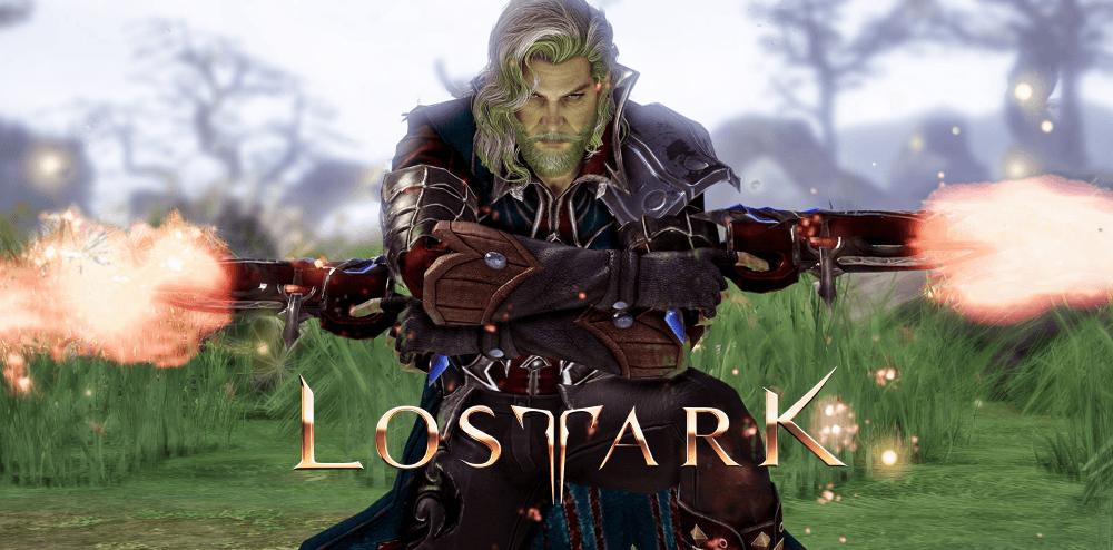 Lost Ark 1162021