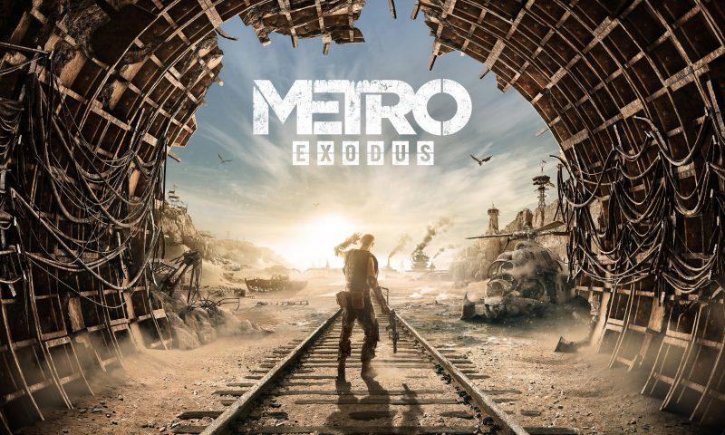 METRO EXODUS GEN 9 พร้อมอัปเดตแล้ววันนี้