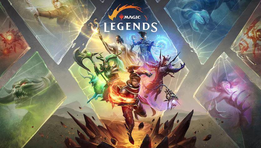 Magic: Legends ประกาศปิดตัวลงในวันที่ 31 ตุลาคมนี้แล้ว