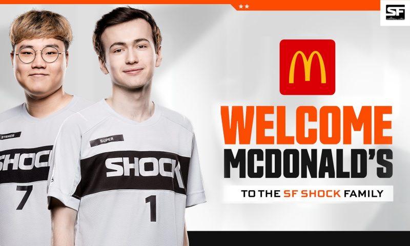 McDonald และ Kit Kat กระโดดเข้าร่วมวงการ Esports