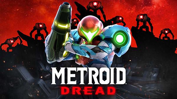 Metroid Dread 2162021
