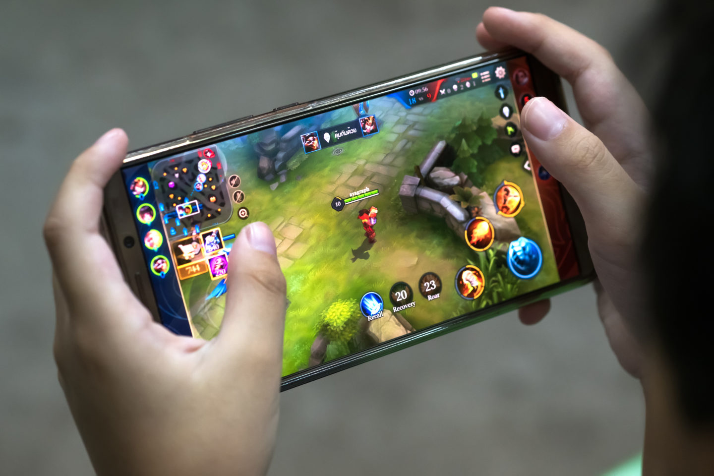 Mobile Games 1862021 1