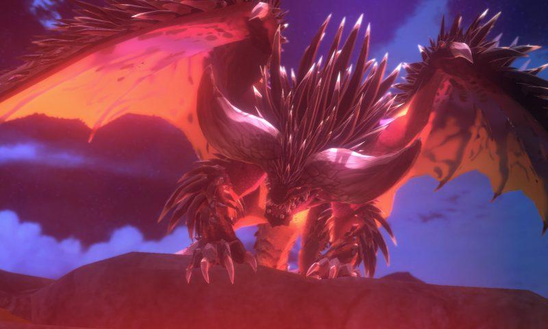 Monster Hunter Stories 2 Wings of Ruin เผยตัวอย่าง Gameplay ในงาน E3
