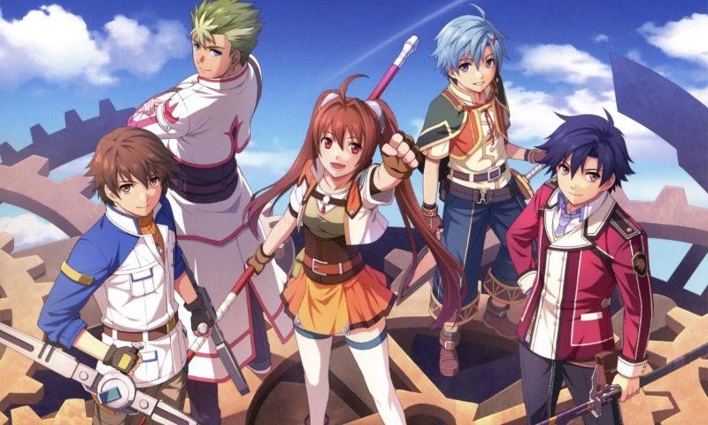 เกมต่างโลก Nayuta no Kiseki: Kai กำลังกลับมาอีกครั้งในเร็วๆ นี้
