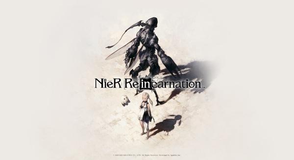 NieR Reincarnation จะเปิดตัวในโซนตะวันตกวางจำหน่าย 28 กรกฎาคม