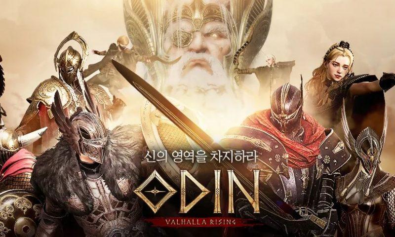 ODIN: Valhalla Rising เกมมือถือ MMORPG กราฟิกสุดอลังเปิดให้บริการ