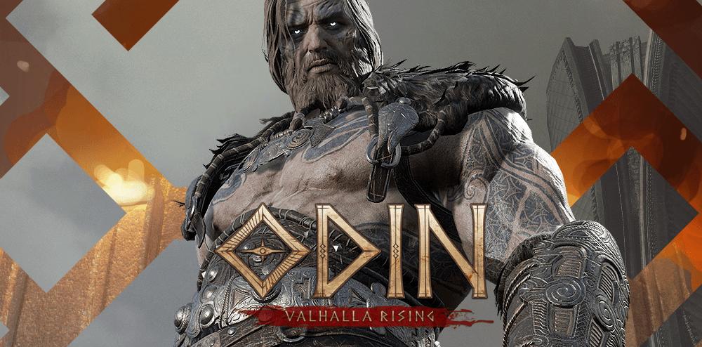 ODIN Valhalla Rising 362021 1