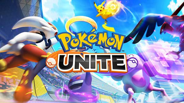 มาแล้ว Pokémon UNITE เกมมือถือ MOBA จะเปิดตัวในเร็วๆ นี้