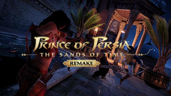 Ubisoft เผย Prince of Persia: The Sands of Time Remake จะเปิดตัวปีหน้า