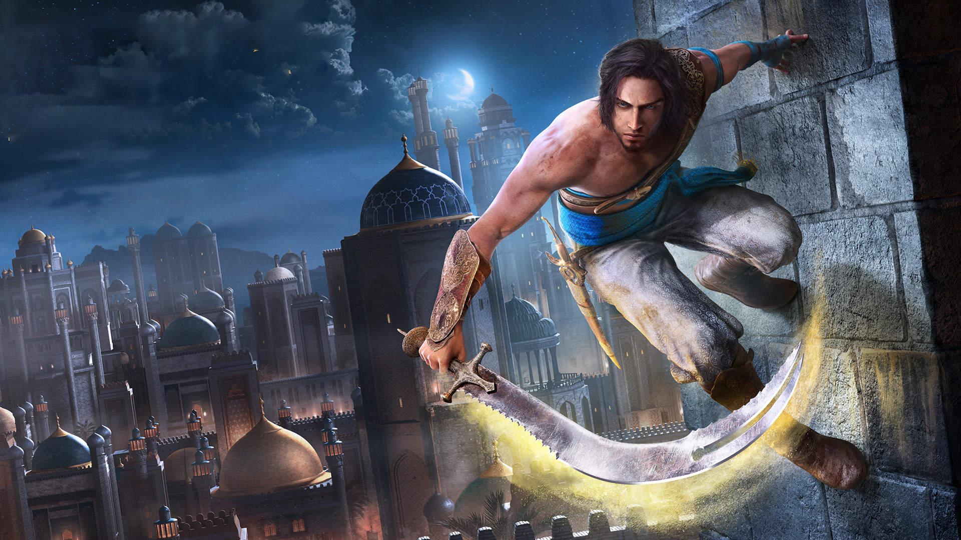 Prince of Persia 862021 2