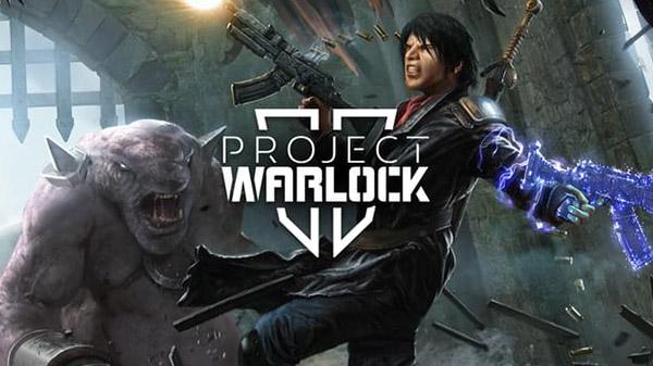 Project Warlock II 1562021 1