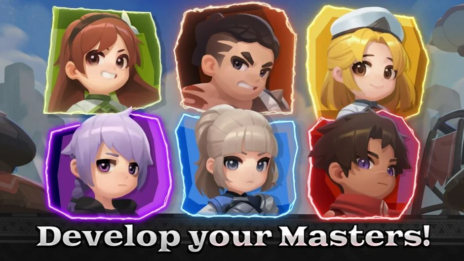 Raid Masters Online 2762021 2