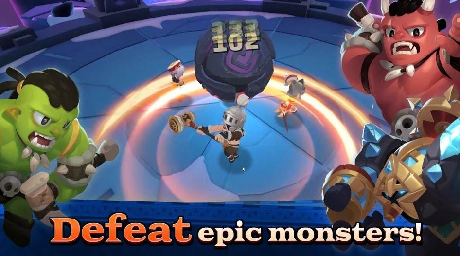 Raid Masters Online 2762021 3