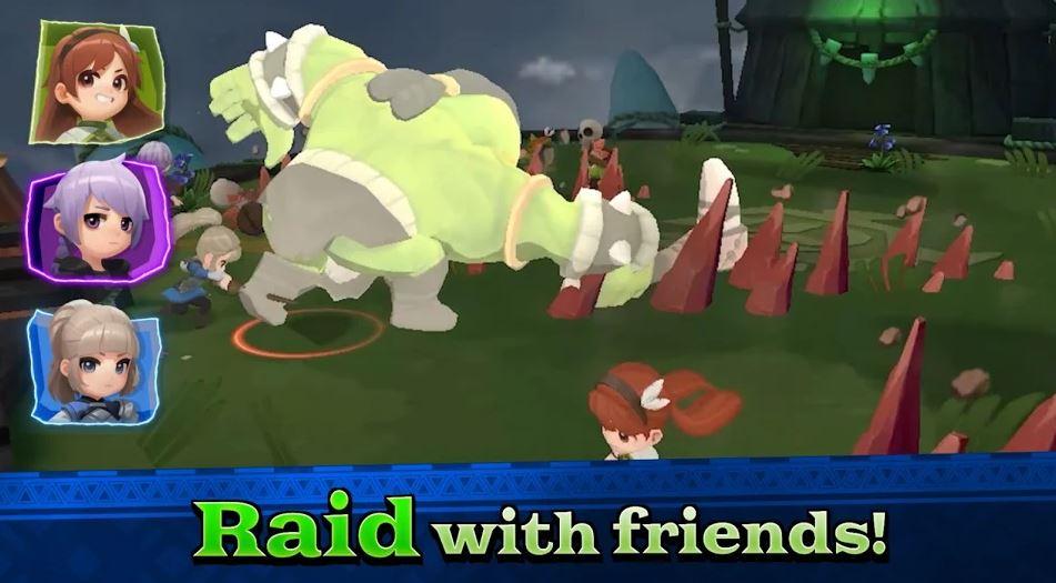 Raid Masters Online 2762021 4