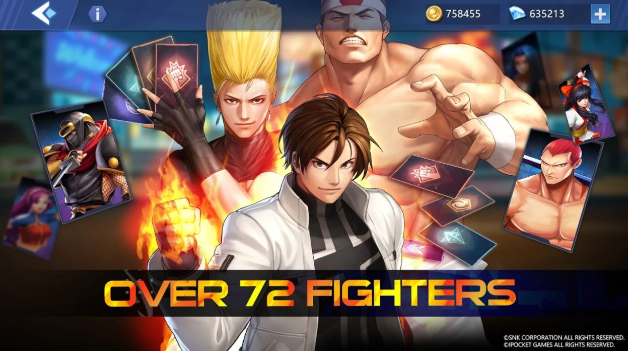 SNK FORCE Max Mode 2762021 3