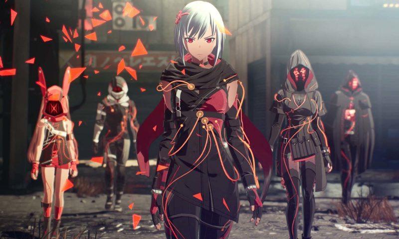Scarlet Nexus ตัวอย่างใหม่ของเกมสุดเมะ Action RPG ที่จะวางขายเร็วๆ นี้