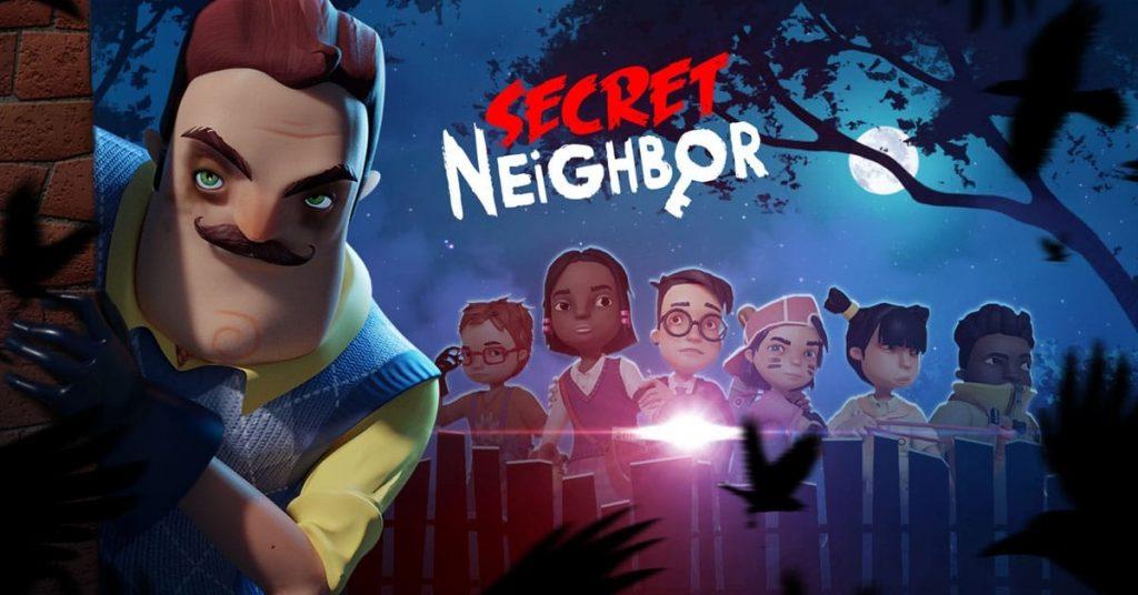 Secret Neighbor 170664