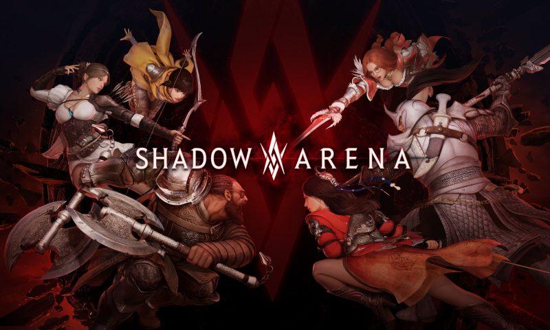 ShadowArenaระบบใหม่ Mastery เกมแนว Battle Royale สุดมันส์