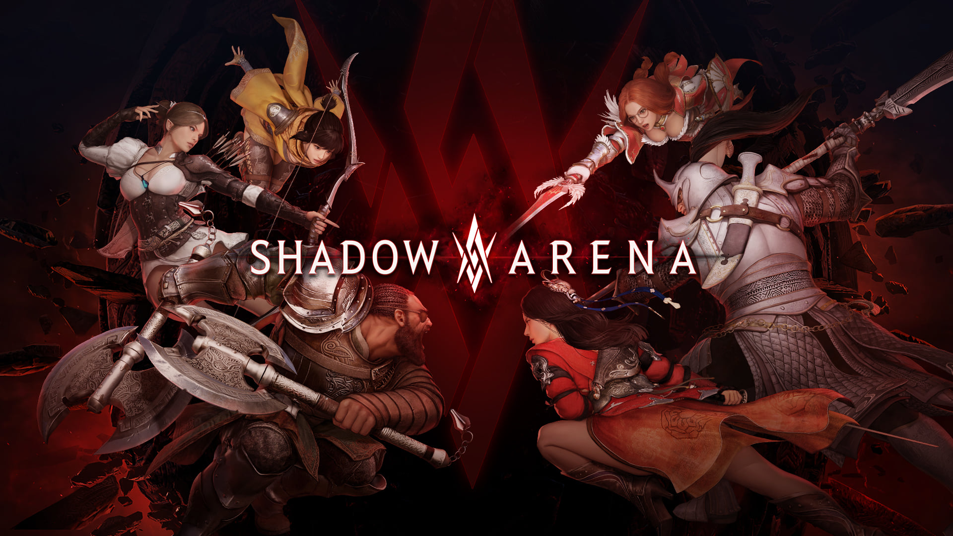 Shadow Arena 462021