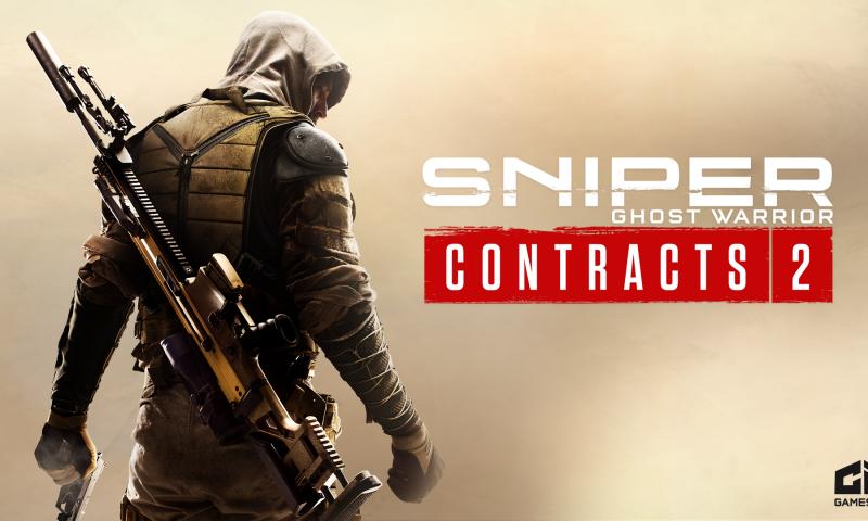 เปิดตัว Sniper Ghost Warrior Contracts 2 แล้ววันนี้