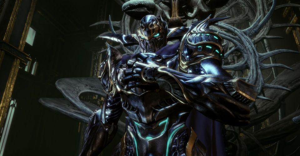 Stranger of Paradise Final Fantasy Origin 1462021