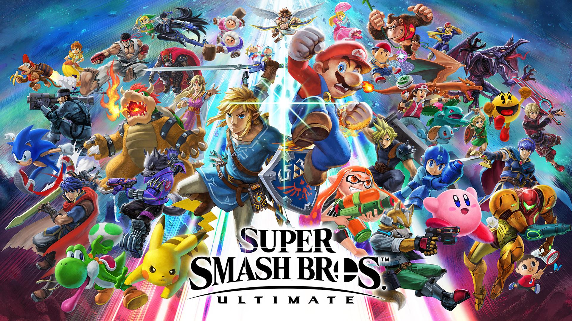 Super Smash 1662021