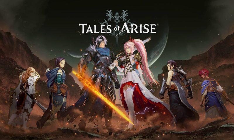 Tales of Arise ตัวอย่างใหม่ส่งตรงจาก Summer Game Fest 2021