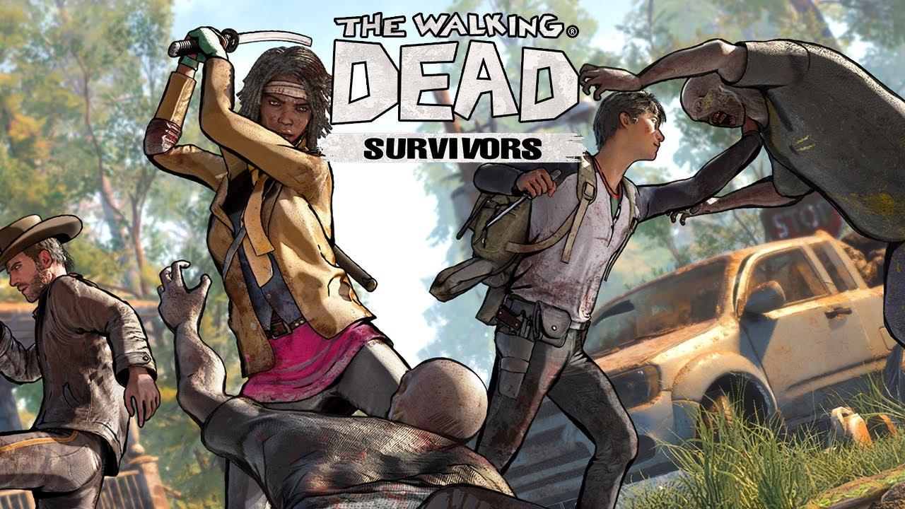 The Walking Dead 1762021 1