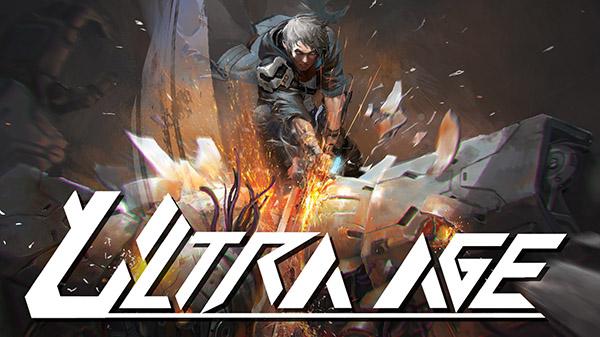 Ultra Age เกมแนว 3D Action กำลังจะเปิดตัวในช่วงฤดูใบไม้ร่วง