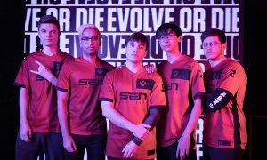 ทีม Sentinels คว้าแชมป์รายการ Valorant Champions Tour Stage 2 Masters