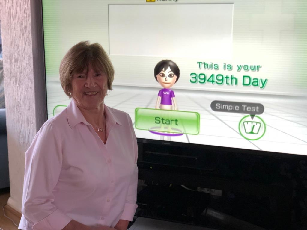 Wii Fit 1162021 1