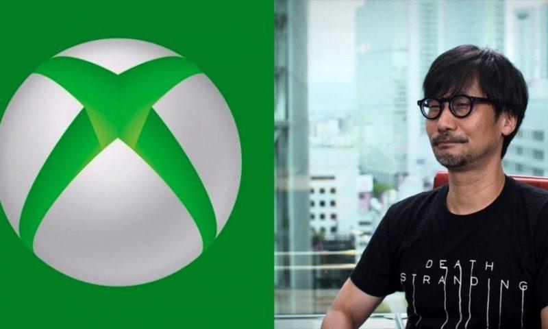 ข่าวลือหนาหูบอก Xbox กับ Kojima กำลังจะสร้างเกมด้วยกันแล้ว
