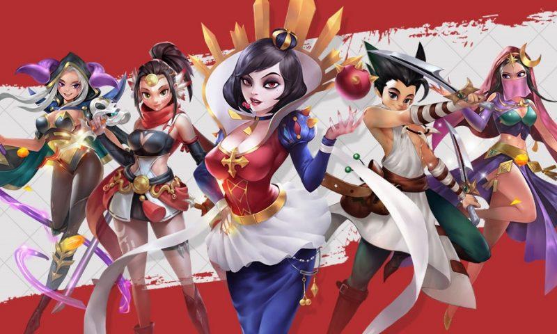 รีวิว Idle Legions เกมมือถือ Idle RPG ใหม่ล่าสุดจากค่าย YooZoo Games