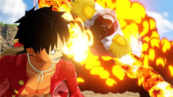 Bandai Namco เหมือนปล่อยเกม One Piece และ My Hero Academia9