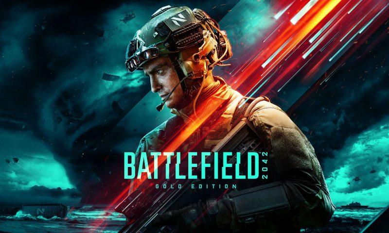 EA ประกาศพันธมิตรหลักสำหรับ Battlefield 2042 ภาคล่าสุด