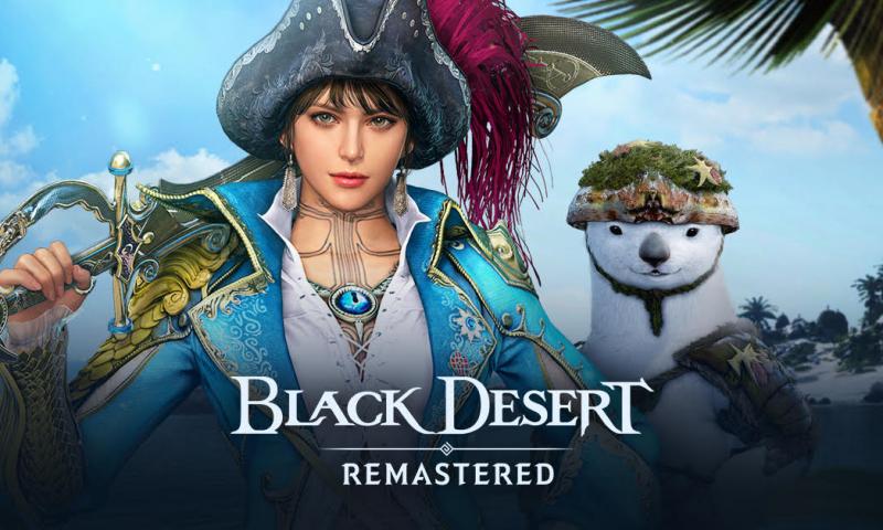 Black Desert เซิร์ฟเวอร์ไทยมีผู้เล่นใหม่เพิ่มขึ้นถึง 706 %