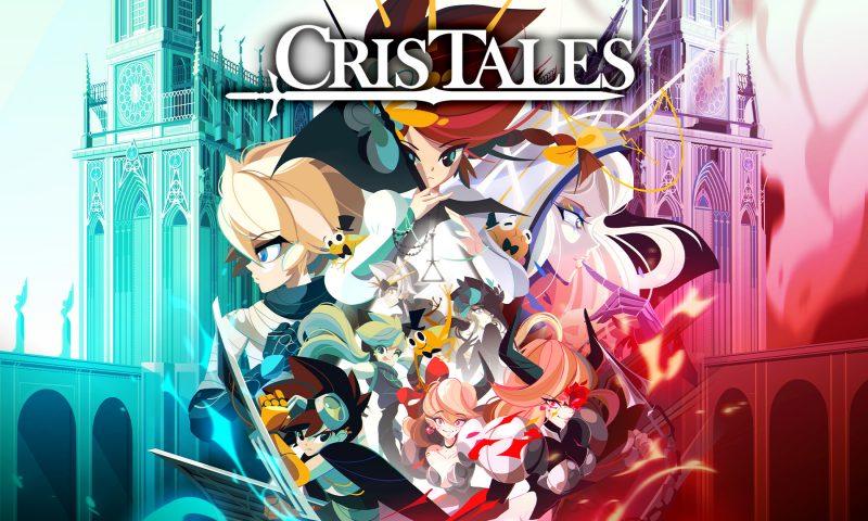 ข้ามเวลาไปพร้อมกับ Cris Tales เกม JRPG พร้อมจำหน่ายแล้ววันนี้