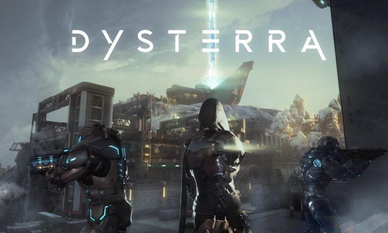 ลองยัง Dysterra เกม Action Survival เปิดให้ทดสอบ Closed Beta แล้ววันนี้