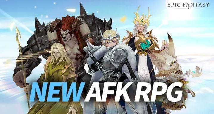 Epic Fantasy Mobile เปิดให้บริการเซิร์ฟเวอร์ใหม่ Kaum