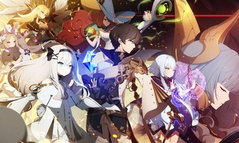 เปลี่ยนชื่อ Eversoul เกมแนว RPG ตัวใหม่ล่าสุดจากค่าย Kakao Games