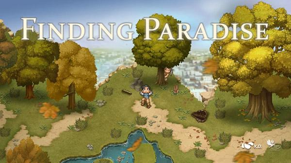 ภาคต่อ Finding Paradise กำลังจะมาในแพลตฟอร์มมือถือ
